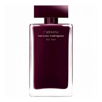 Eau de parfum For Her L'Absolu Narciso Rodriguez
