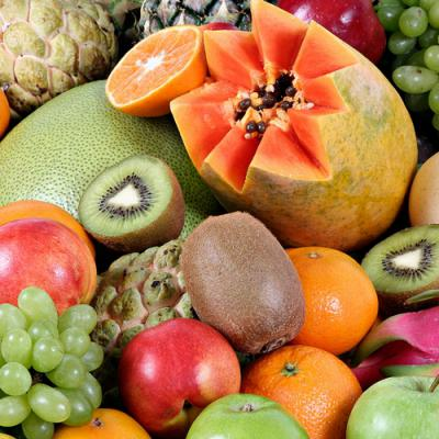 Fruits Exotiques en parfumerie