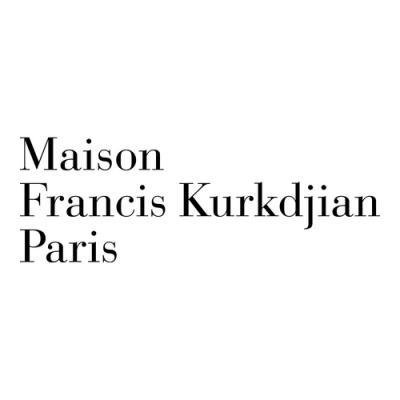 Parfumeur Maison Francis Kurkdjian