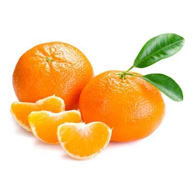 Mandarine en parfumerie