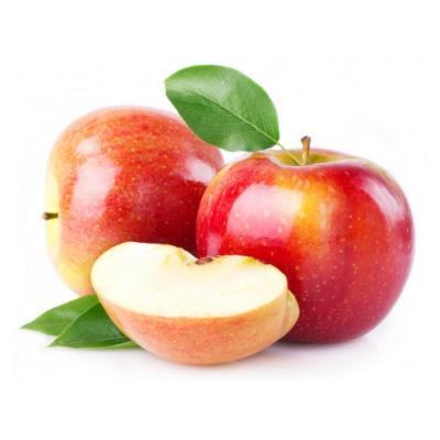 Pomme en parfumerie