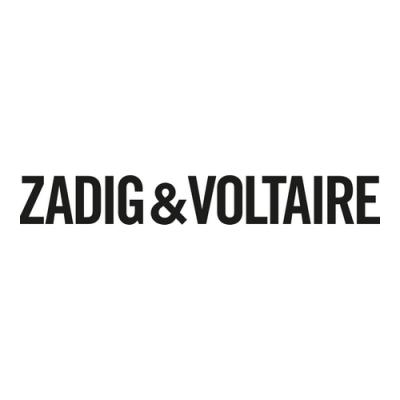 Couturier Zadig & Voltaire