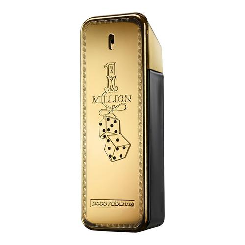 Eau de toilette 1 Million Monopoly Paco Rabanne