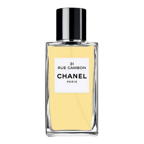 Eau de parfum 31 rue Cambon Chanel