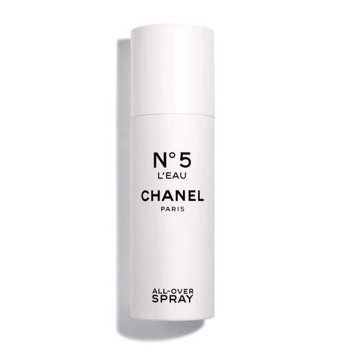 Eau de toilette N°5 L'Eau All-over Spray Chanel