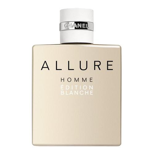 Eau de parfum Allure Homme Edition Blanche Chanel