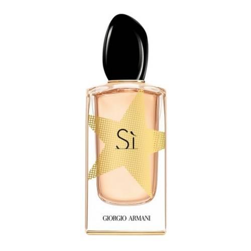 Eau de parfum Armani SI Nacré Edition 2019 Armani