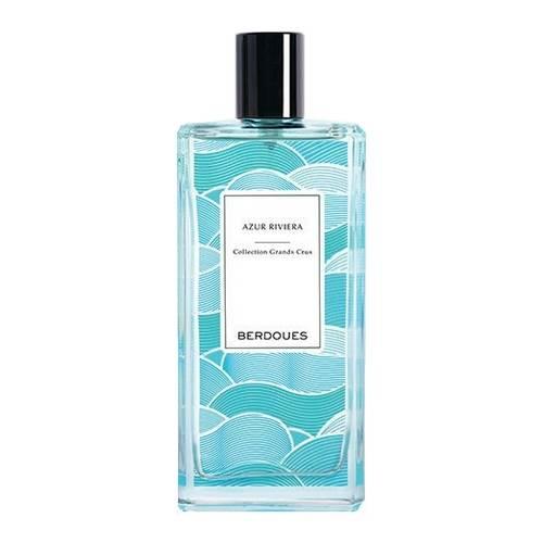 Eau de parfum Azur Riviera Berdoues