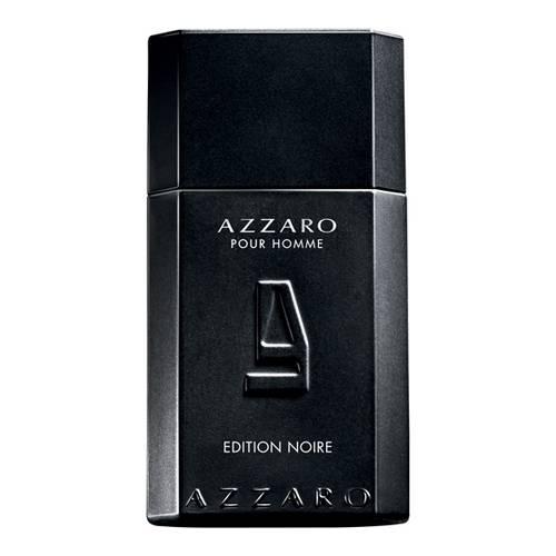 Eau Edition Homme Toilette Noire De Pour AzzaroParfum Azzaro 3uKl1cT5JF