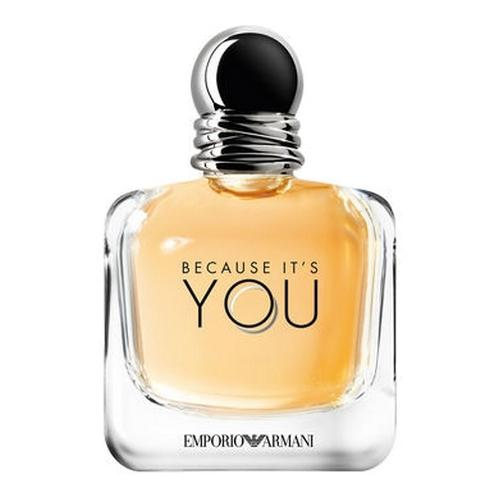 Because It's YouComposition ArmaniOlfastory Because It's YouComposition Parfum VpzqSUMG