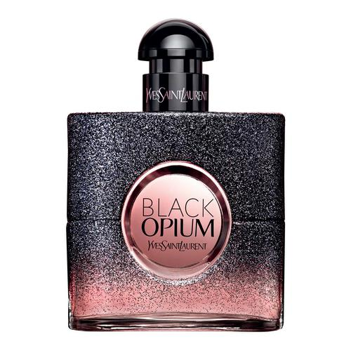 Yves Floral Opium Parfum Saint Black Laurent ShockComposition fb6Yy7g