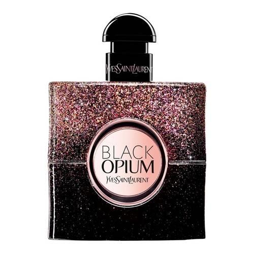 Eau de parfum Black Opium Firework Yves Saint Laurent