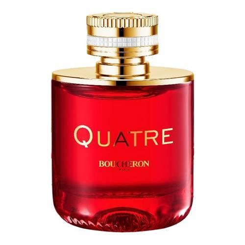 Eau de parfum Quatre en Rouge Boucheron
