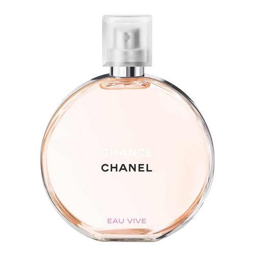 Eau de toilette Chance Eau Vive Chanel