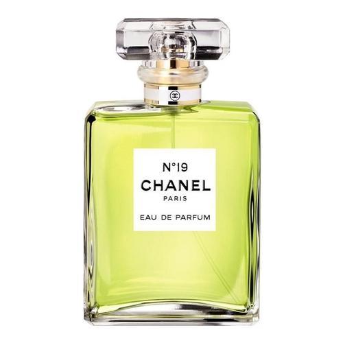 Eau de parfum N°19 Chanel