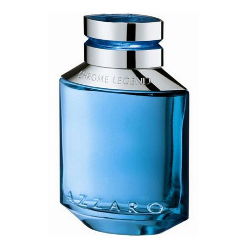 Eau de toilette Chrome Legend Azzaro