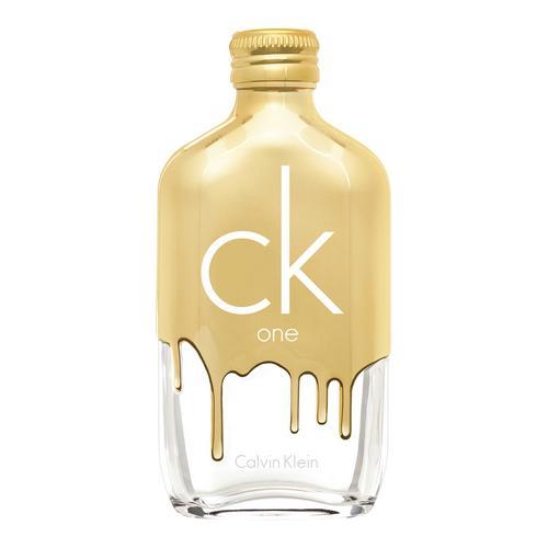 Ck KleinOlfastory Calvin GoldComposition Parfum One xshQdCtr