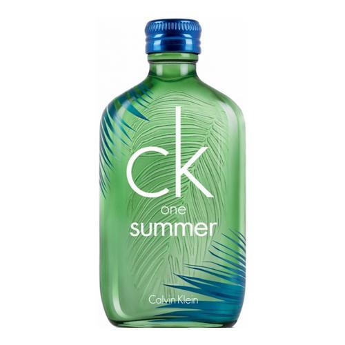 Eau de toilette CK One Summer 2016 Calvin Klein