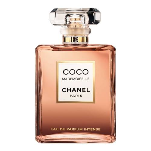 Coco Mademoiselle Intense Composition Parfum Chanel Olfastory