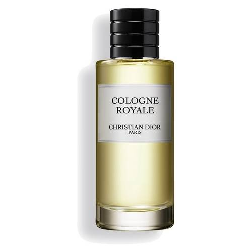 Eau de cologne Cologne Royale Christian Dior