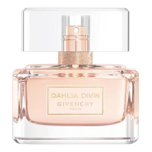 Eau de parfum Dahlia Divin Nude Givenchy, Parfum Fleurie   Olfastory 7cace205e55