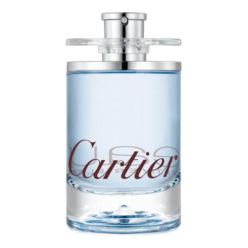 Eau de toilette Eau de Cartier Vétiver Bleu Cartier