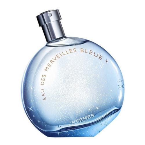 Eau BleueComposition Parfum HermèsOlfastory Des Merveilles SUzMGqVp