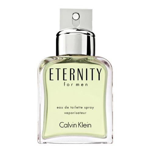 Parfum Calvin Eternity For KleinOlfastory MenComposition BoxrdCWe