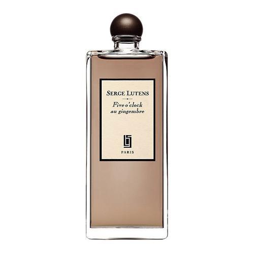 Eau de parfum Five o' clock au gingembre Serge Lutens