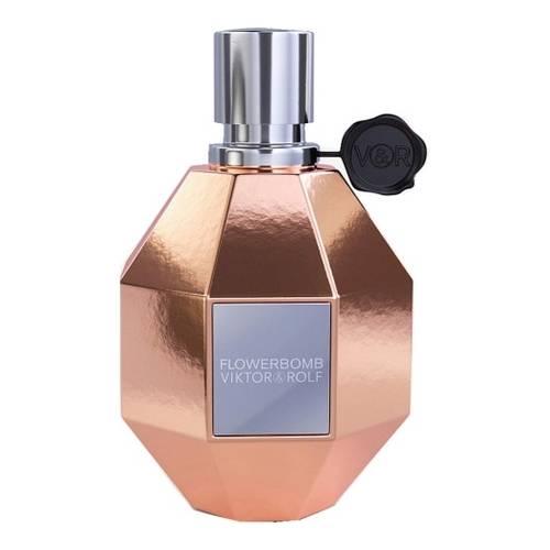 Eau de parfum Flowerbomb Rose Gold Viktor & Rolf