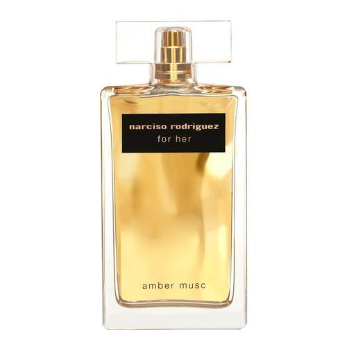 Eau de parfum For Her Amber Musc Narciso Rodriguez
