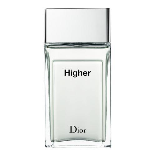 Eau de toilette Higher Christian Dior