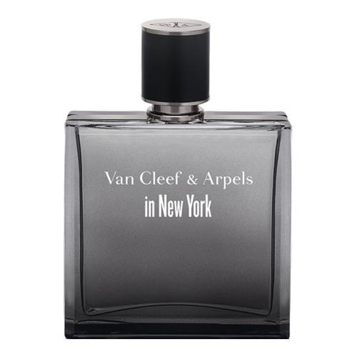 Eau de toilette In New York Van Cleef & Arpels
