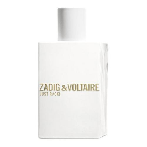 Eau de parfum Just Rock for Her Zadig & Voltaire