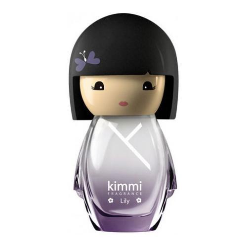 Eau de toilette Lily Kimmi Fragrance