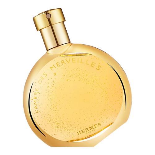 Eau De Parfum L'ambre Des Merveilles HermèsOrientale KlJTFc1