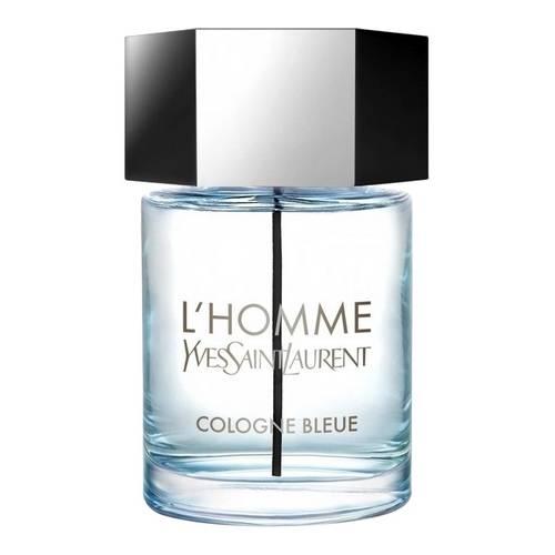 LaurentOlfastory Parfum Saint BleueComposition L'homme Cologne Yves ZPkXOiu
