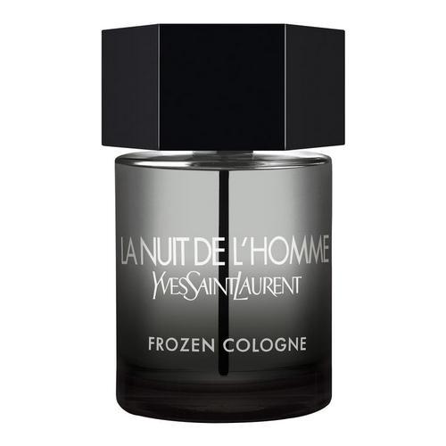 Frozen CologneComposition Parfum La Yves Saint Nuit L'homme De 5A3RLj4