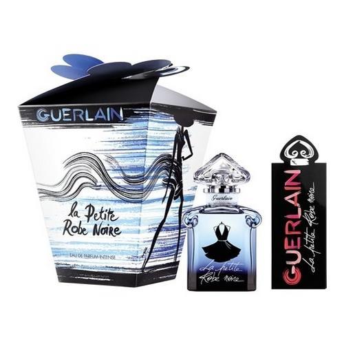 Eau de parfum La Petite Robe Noire Intense Pochette Surprise Guerlain