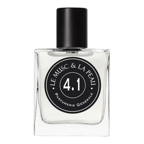 Eau de parfum Le Musc & La Peau 4.1 Parfumerie Générale