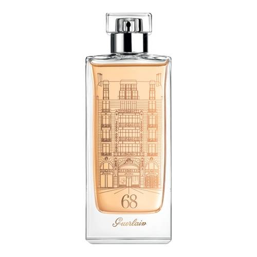 Eau De Parfum Le Parfum Du 68 Guerlain Parfum Fleurie Olfastory