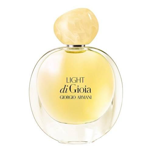 Eau de parfum Light di Gioia Armani