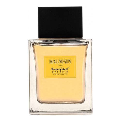 Parfum BalmainComposition BalmainComposition BalmainOlfastory Monsieur Monsieur nkN8O0wPX