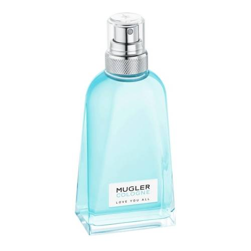 Eau de toilette Cologne Love You All Thierry Mugler