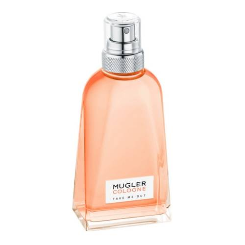 Eau de toilette Cologne Take Me Out Thierry Mugler