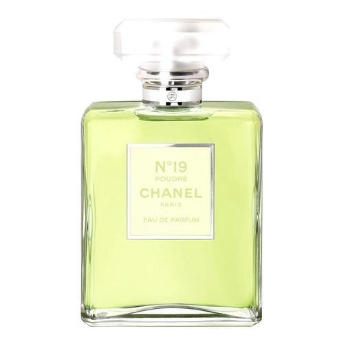 Eau de parfum N°19 Poudré Chanel