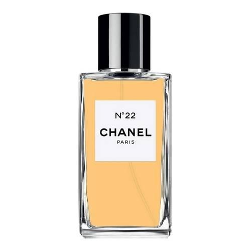 Eau de parfum N°22 Chanel