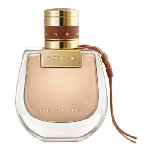 Nomade Absolu de Parfum , composition parfum Chloé | Olfastory