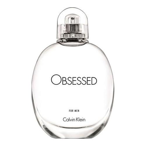 Parfum For Obsessed MenComposition Calvin KleinOlfastory BdoCxe
