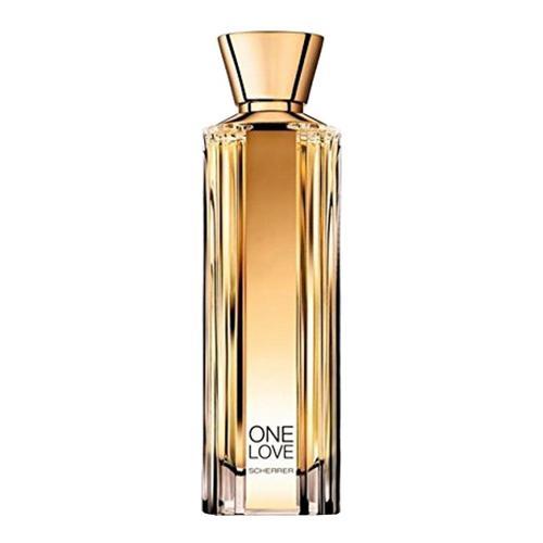 Eau de parfum Scherrer One Love Jean-Louis Scherrer